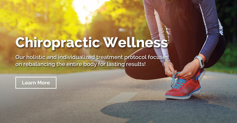 Complete Chiropractic Care